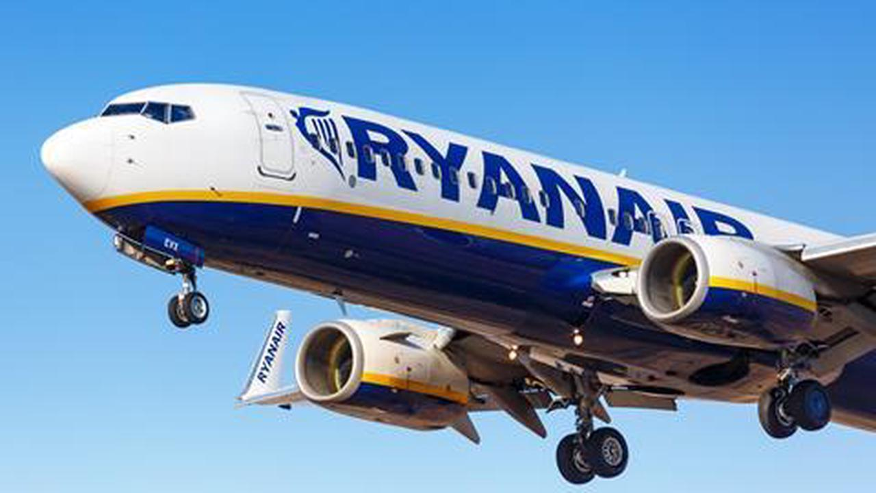 Ryanair restricts voting rights to meet EU ownership after Brexit