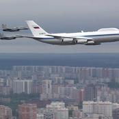 هؤلاء فقط يسمح لهم بركوبها .. شاهد بالصور أسرار مذهلة عن طائرة