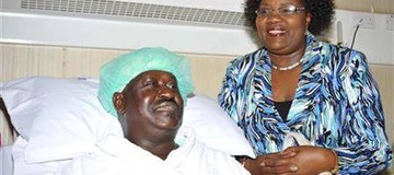 Why Raila Will be Missing From Politics for a Longer Period