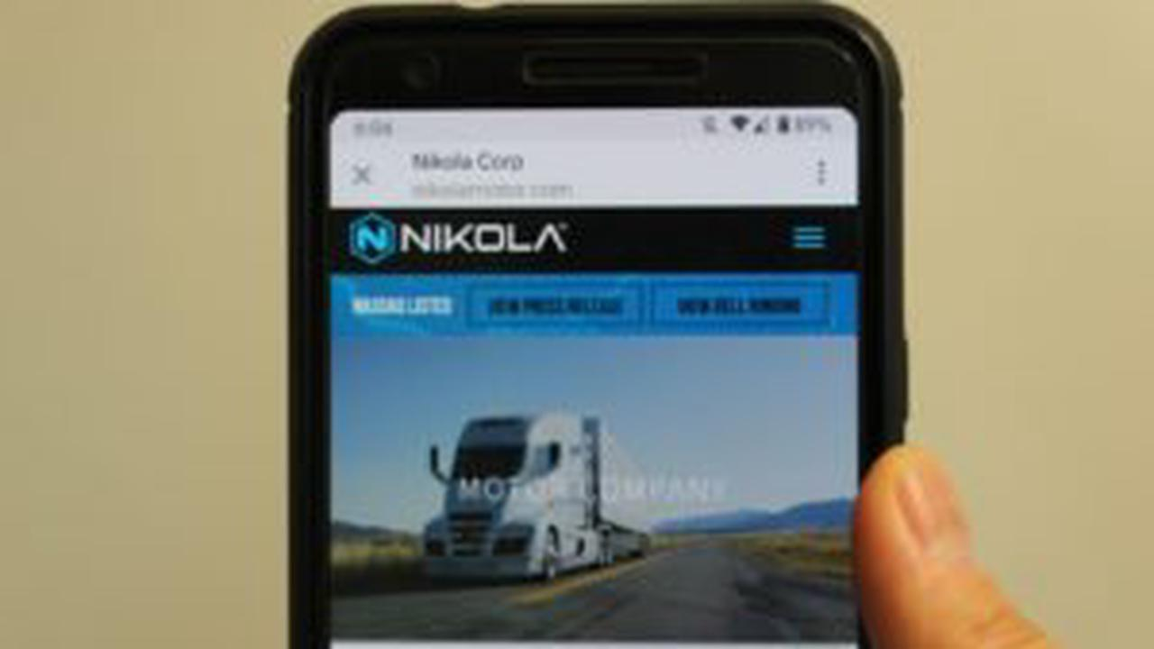 If You're a True Fundamental Investor, You'll Stay Away From Nikola Stock