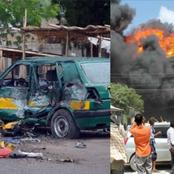 Today's Headlines: Mob Destroys Abuja Police Station, Bandits Abduct Nine In Fresh Attack In Kaduna