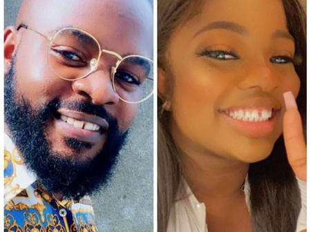 Falz Reacts As Dorathy Shares New Post