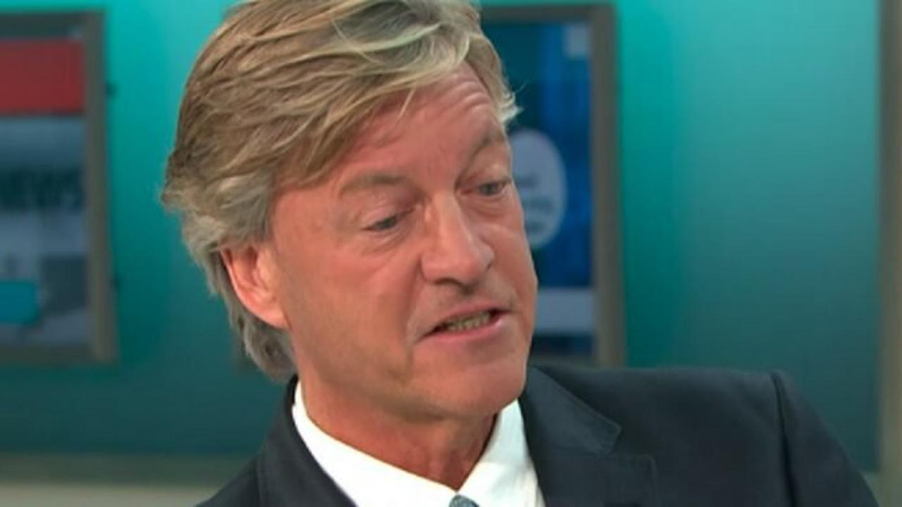 Good Morning Britain viewers call out Richard Madeley as they spot his 'habit'
