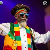 Reggea legend Bunny Wailer has passed away