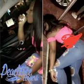 """""""They Must Be Arrested"""", What Unknown Men Did to a Lady After Getting Her Drunk in a Party, Ghana"""