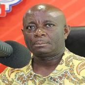 EC Chair Must Be Elected, Not Appointed - Odike Suggests.