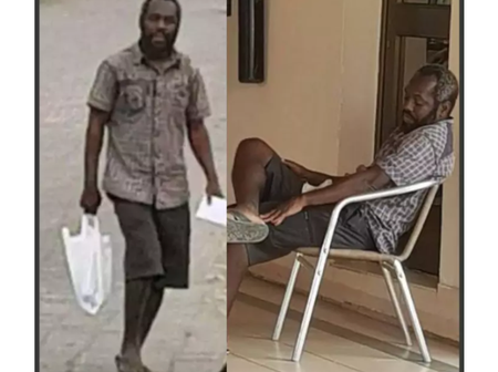 8 Years After This Nigerian Footballer Was Duped By A Pastor, See His Recent Life Condition (Photos)
