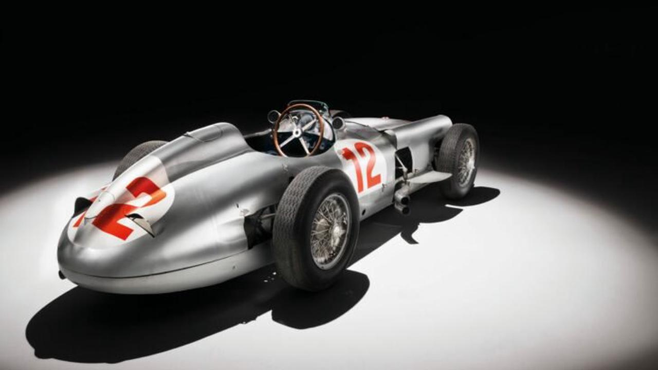 Mort de Marthe Mercadier : Juan Manuel Fangio était le grand amour de sa vie