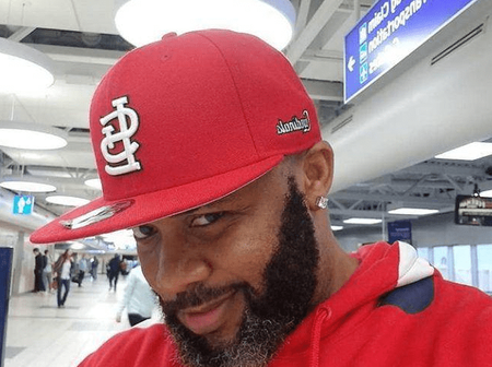 Check out Nollywood Actor JohnPaul Nwadike's New Looks after Moving down to the State.
