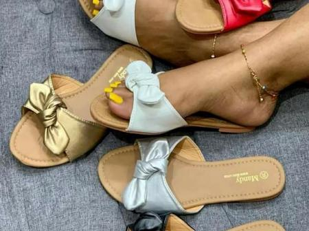Cinderella is Proof That New Pair Of Shoes Can Change A woman's Life, And These Shoes Can Do That