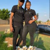 2 Months After Getting Engaged, See Lovely Photos Of Andiswa Selepe And His Husband