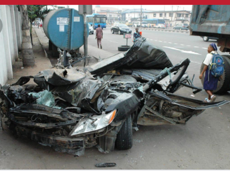 7 Accidents Prone Roads In Nigeria Where Drivers Are Warned To Drive With Extra Caution [Photos]