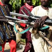 I sold over 10,000 arms and ammunition to Bandits - Suspect confesses. Reveals where he gets them