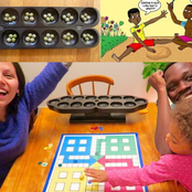 Ghana's Most Entertaining Childhood Games That Is Being Forgotten