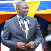 Tangatanga Member Reveals Who Will Deputise Ruto In Next Year Polls, Dismisses Ruto-Raila Alliance.