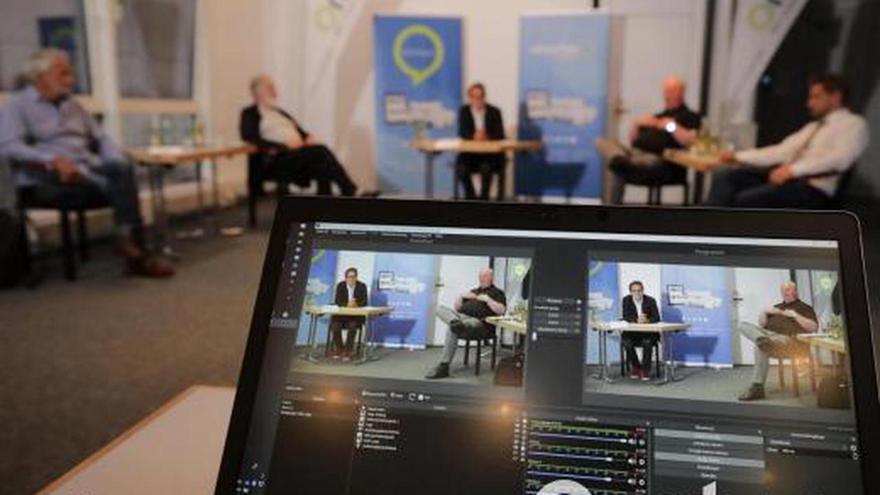 Harter Schlagabtausch und erbitterte Wortgefechte bei Podiumsdiskussion in Amberg