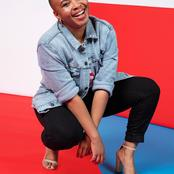 Fans sympathize with Hulisani Ravele after she reveals that she is seeing a therapist.