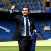Frank Lampard Is Open To Becoming The Manager Of A Top European Club One Month After Chelsea's Sack
