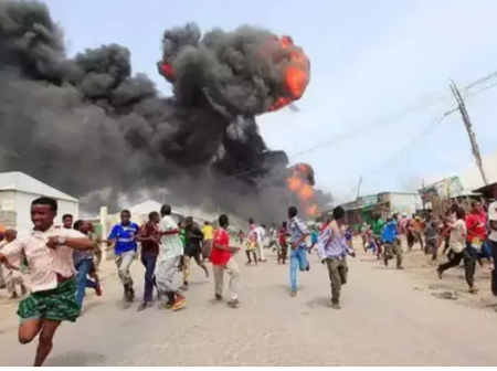 Today's Headlines: APC Progressive Governors Celebrate Tinubu At 69, Angry Youths Set Truck Ablaze