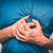 Signs Your Body Gives a Month Before Heart Attack