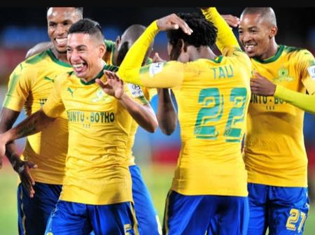 Mamelodi Sundowns progress to CAF Champions League group stages