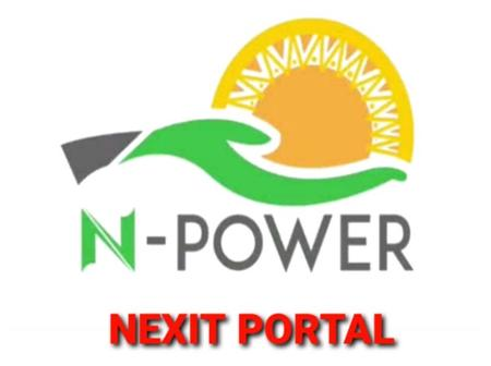 If You Were An N-Power Beneficiary, This Information Is For You: See How To Apply For N-Power NEXIT