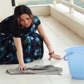 بناتي يعاملوني وكأنني خادمة في بيتهم ولست أمهم.. وذلك بسبب خطأ ارتكبته منذ سنوات (قصة قصيرة)