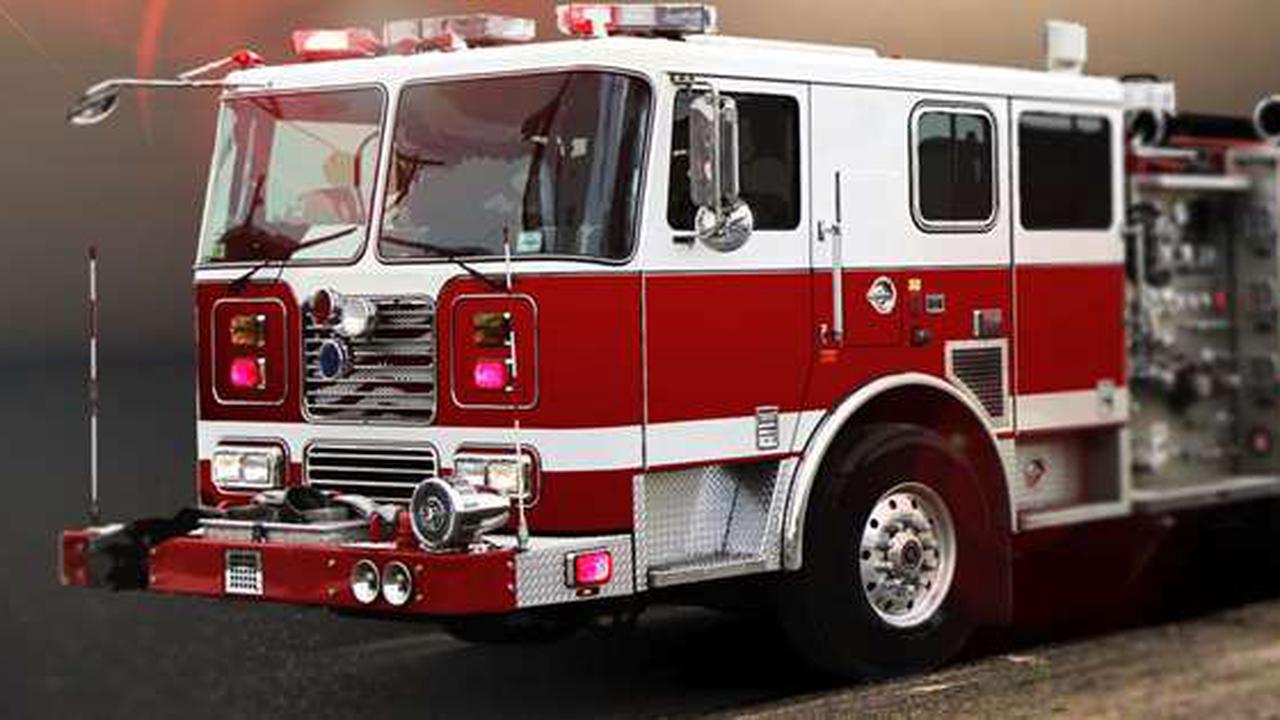 2 Alarm Fire Burns At San Jose Strip Mall