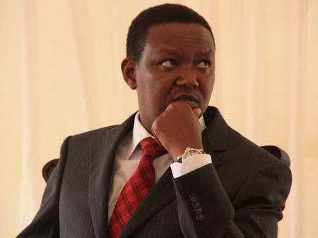 Forget DP Ruto, Alfred Mutua Denied Permission to Hold Political Meeting, Complies with Denial