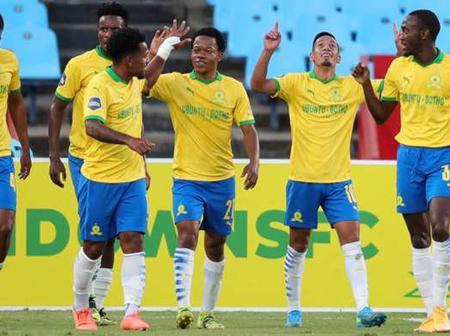 Mamelodi Sundowns vs Belouizdad Preview: TV channel, Kick-off time, squad news,