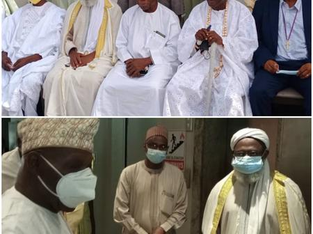 Shortly After Gumi Met Obasanjo over Inscurity in North, See what Obasanjo told FG to do to Bandits