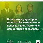 Politique: Henri Konan Bédié galvanise ses troupes avec un message puissant