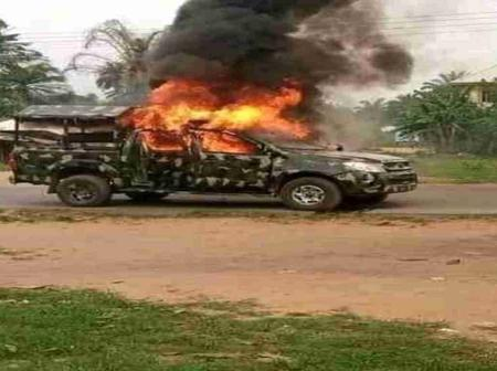 3 policemen killed, 3 others missing as gunmen open fire on Security forces in Akwa Ibom