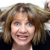 (قصة).. عادت الزوجة من الخارج فوجدت مفاجأة صادمة في انتظارها داخل دولاب غرفة النوم فأصابتها بالجنون!