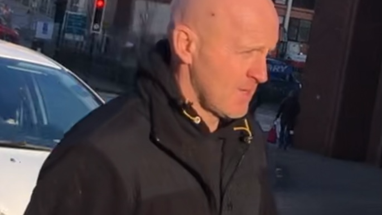 Cumbria Firefighters tackle blaze at Flusco recycling site near Penrith