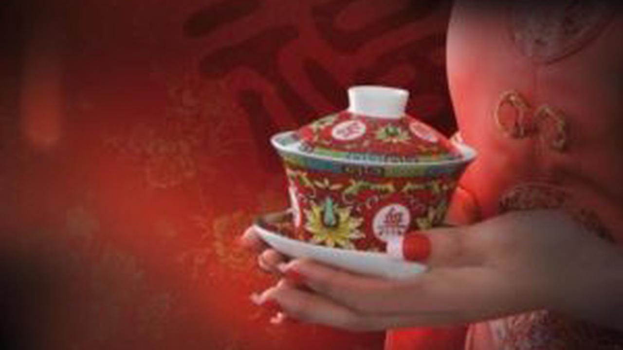 Mystère et boule de riz