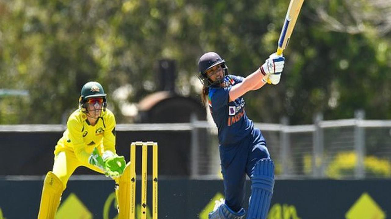 Mithali Raj goes past 20,000 career runs