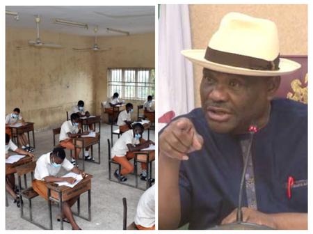 Today's Headlines: WAEC Reschedules May/June 2021 Exams, Meeting Of Igbo Group In Oyigbo Banned