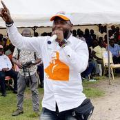 Charles Gnaoré à l'opposition « Vous n'aimez pas Alassane Ouattara il vous a fait quoi ? »