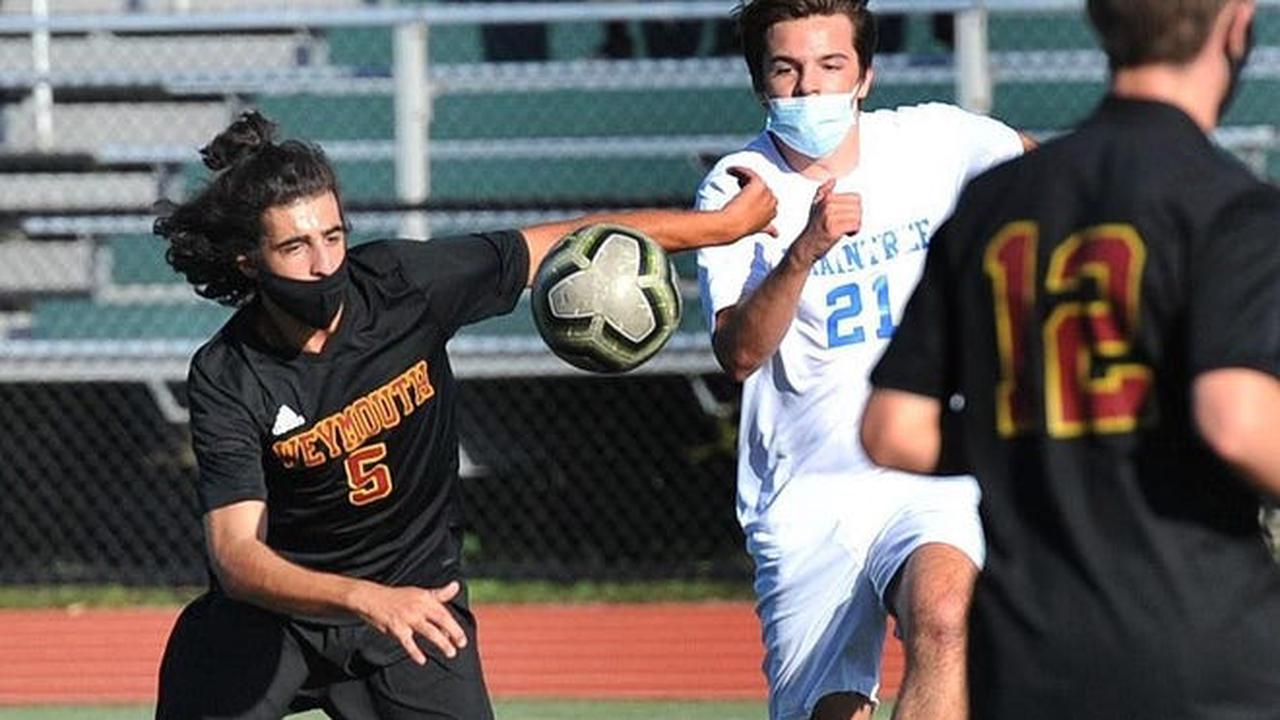 Weymouth sports thrive despite 'bubble schedules'
