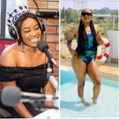 Social Media Goes Abuzz After This Curvy Radio Presenter Was Sacked, See Her Offence