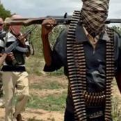 Today's Headlines: Bandits invade Kaduna Airport staff quarters, abduct nine