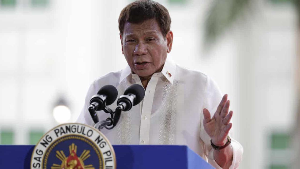 ICC seeks investigation into Philippines 'war on drugs' killings