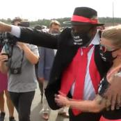 Wrongfully-convicted Black man, freed after 44 years in prison for crime he didn't commit