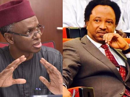 Nobody Should Be Forced To Wear Hijab, Senator Shehu Sani Condemns Plan To Force Hijab On Students