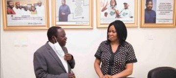 NORTHERN GOVERNORS FORUM CONDOLE BISHOP KUKAH OVER LOSS OF MUM.{PHOTOS}.#PRESS RELEASE.