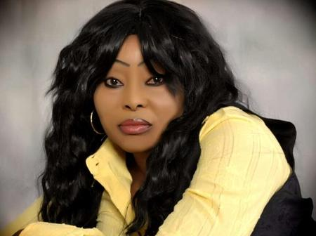 Lorine Okotie: Singer Who Has Been Away From The Music Scene Since Her Last Album