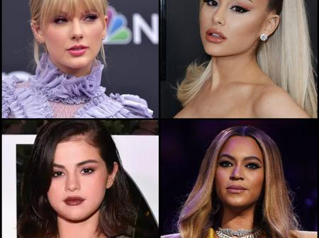 Meet The Top Ten Most Beautiful Singers in the World