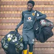 Ntshangase's future is hanging by a thread