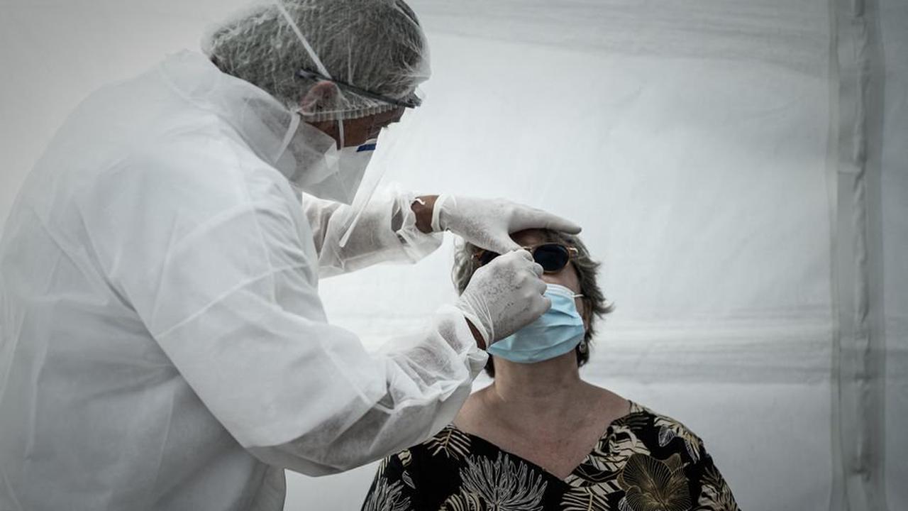 DIRECT. Covid-19 : près de 4000 décès et 412000 contaminations en Inde, un nouveau record en 24 heures